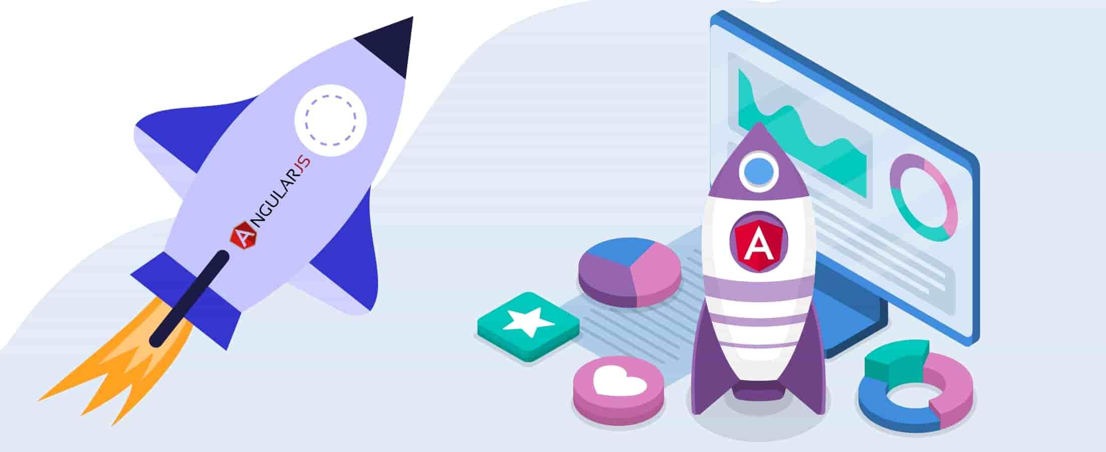 An insight into Angular 13 for angularjs web application development - Moon Technolabs