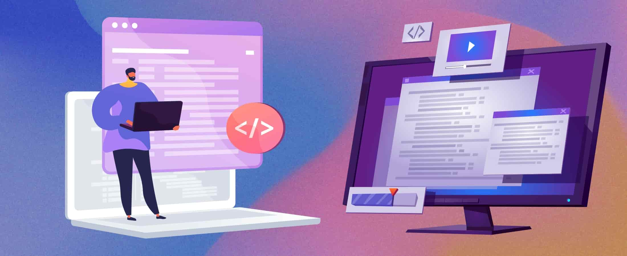 Creating the main function with Node.js development company - Moon Technolabs