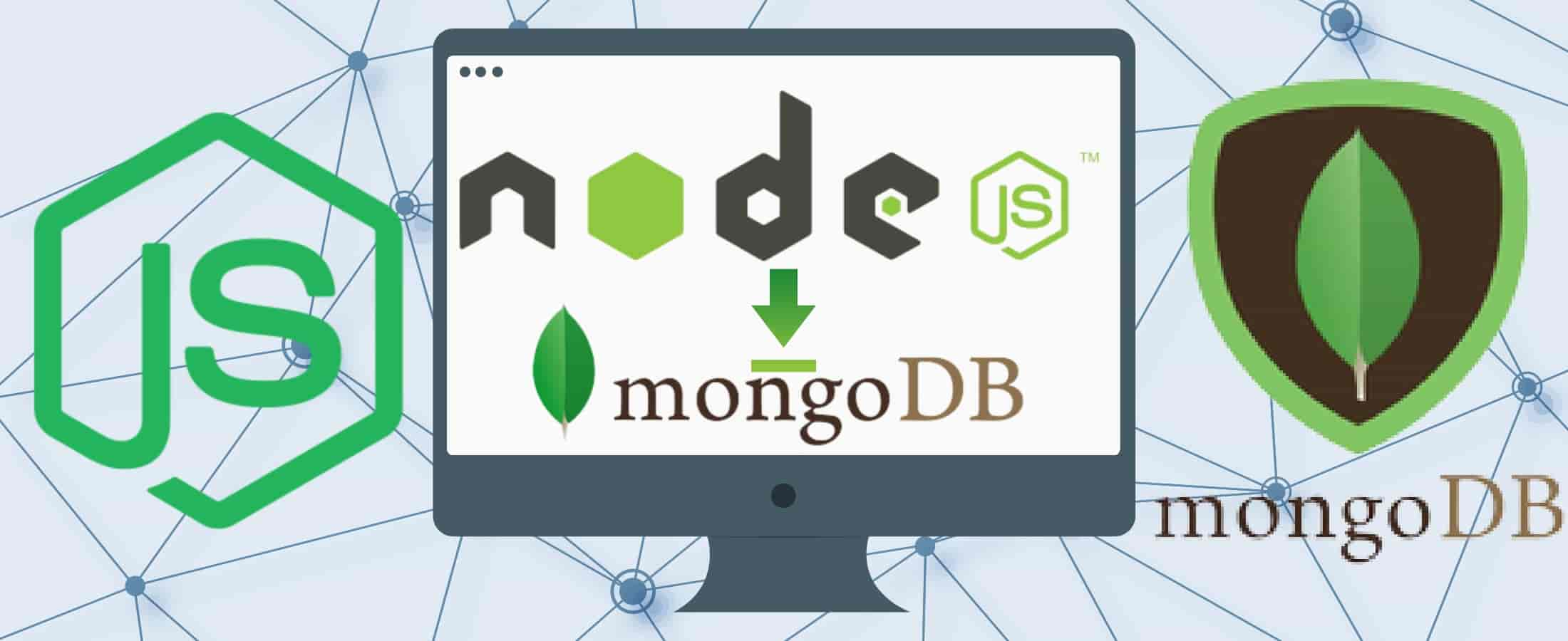 Installing the MongoDB Node.js app development company driver