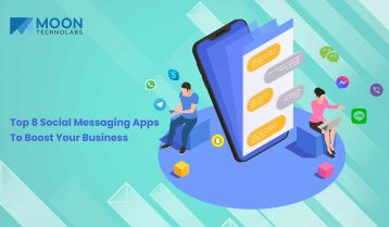 Top 8 Social Messaging Apps To Boost Your Business